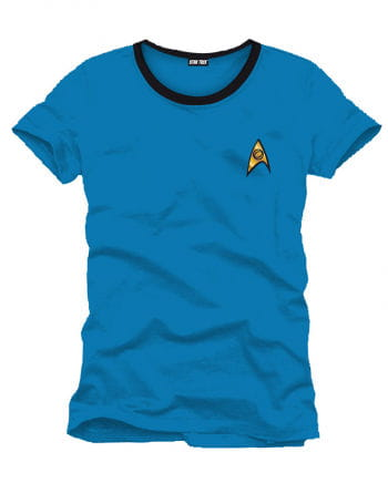 Star Trek T-Shirt Spock