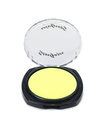 Stargazer neon eyeshadow Lemon Yellow
