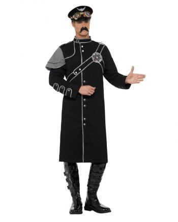 Steampunk General coat
