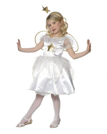 Stars Angel Children Costume