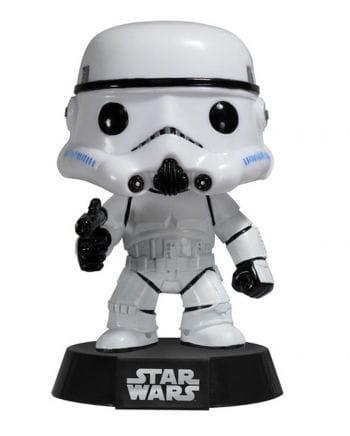 Stormtrooper POP Wackelkopf Figur