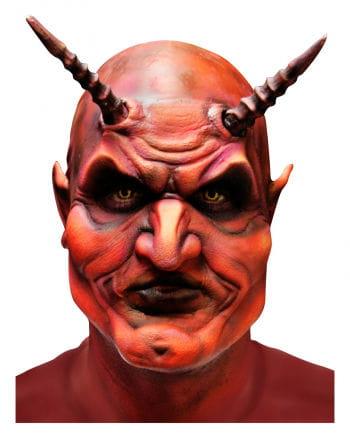 Devil Foam Latex Mask