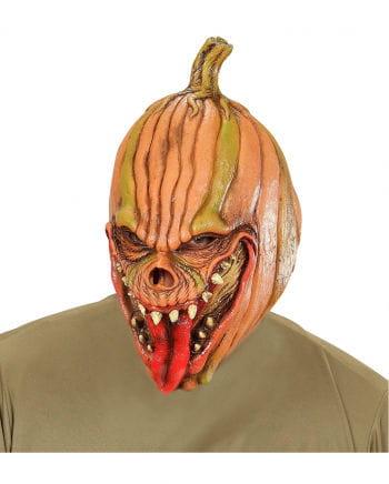 Teufels Kürbis Maske