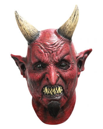 Azog Khan Devil Latex Mask