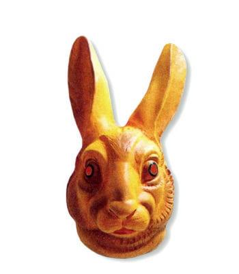 Animal mask rabbit
