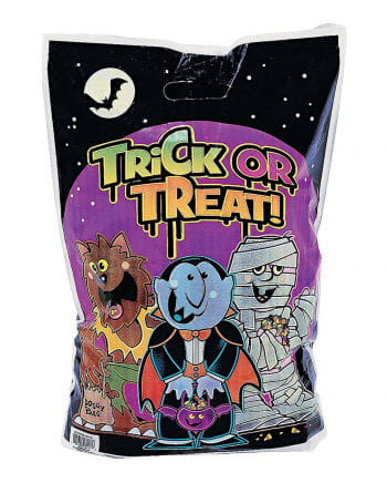 Trick or Treat Tüte Boo Bunch