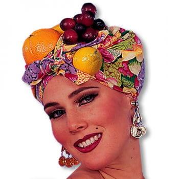 Tutti Frutti Kopftuch