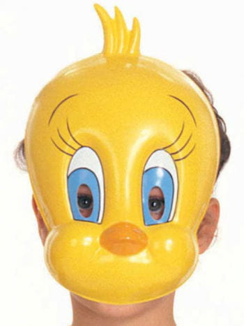 Tweety Mask