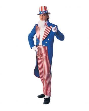 Uncle Sam Kostüm