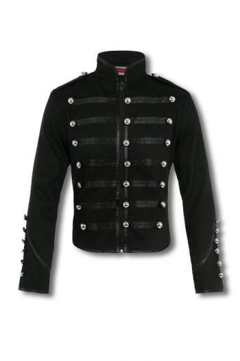 Military Jacket black