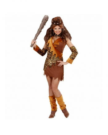 Stone Age Woman Costume