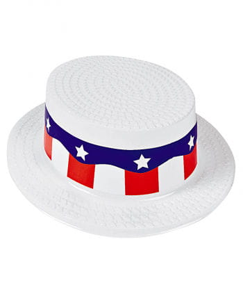 USA Skimmer Hat