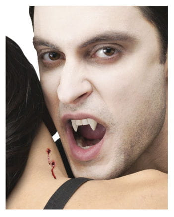 Vampire teeth economy