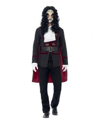 Venetian costume highwayman