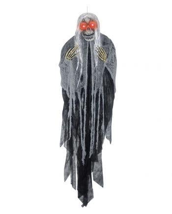 Hanging Figure rotting skeleton