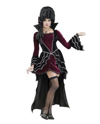 Viktoranisches Vampiress Deluxe Kostüm