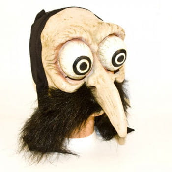 Bird Man Mask