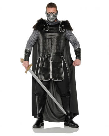 Warlords costume with mask