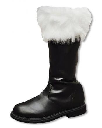 Deluxe Weihnachtsmann Stiefel