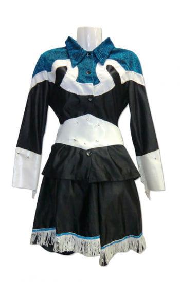 Women's Western Dress