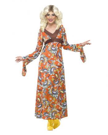 Woodstock Maxi Kostüm