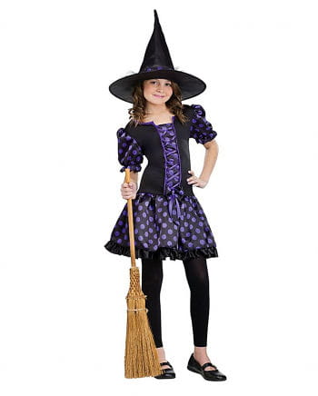 Miracle Witch Children's Costume