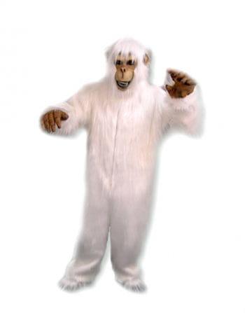 Yeti the Abominable Snowman