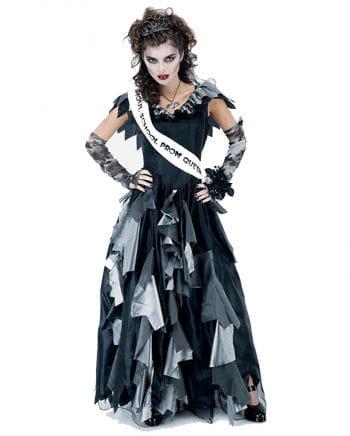 Zombie Prom Queen Kostüm Gr. M