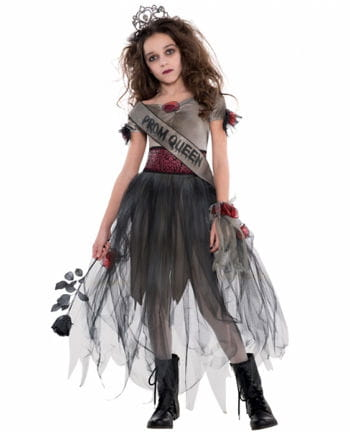 Zombie Queen Kostüm