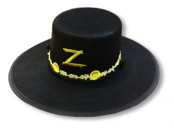 Zorro Kinder Hut