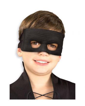 Zorro Maske für Kinder