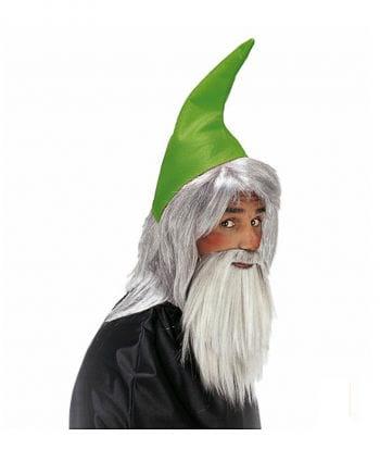 Dwarf Hat green with Bart