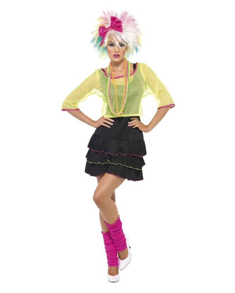 c1920935d84 80s disco costume for women