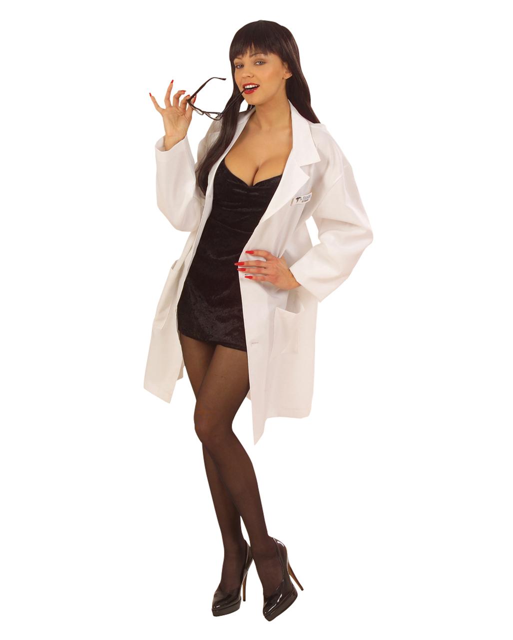 Arzt Labor Kittel Unisex M Doktor Kostum Horror Shop Com