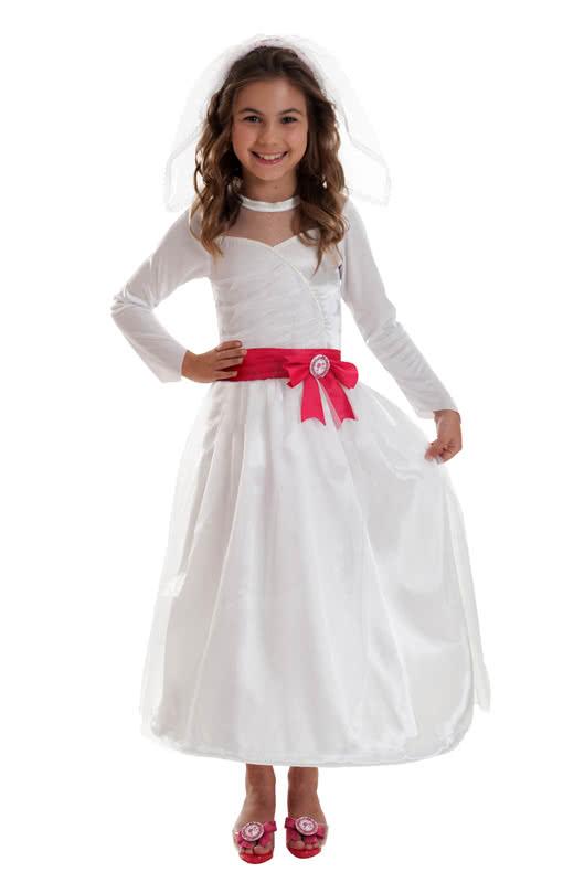 Barbie Bride Costume | Original licensed Barbie Costume | horror ...