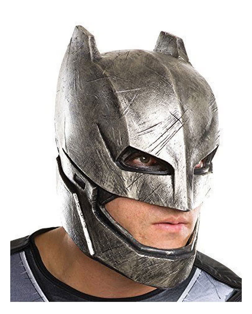 5f3f88f4fd50b DC Comics Batman Tank Mask - Dawn Of Justice Costume Accessory ...
