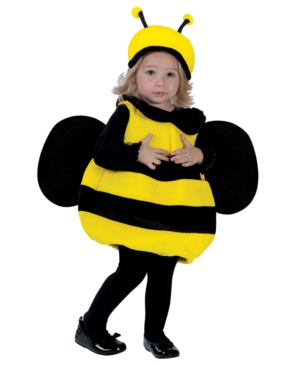 Bienen Kostüm Kleinkinder