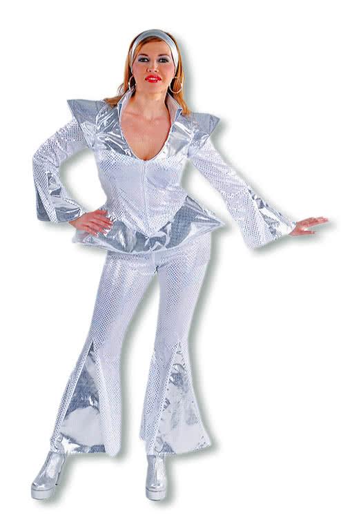 d917e5cc9c81 Dancing Queen Women`s Costume XL Disco Fairings 70s Theme Party |  Horror-shop.com Sc 1 St Horror-Shop.com. image number 17 of plus size 70s disco  costumes ...