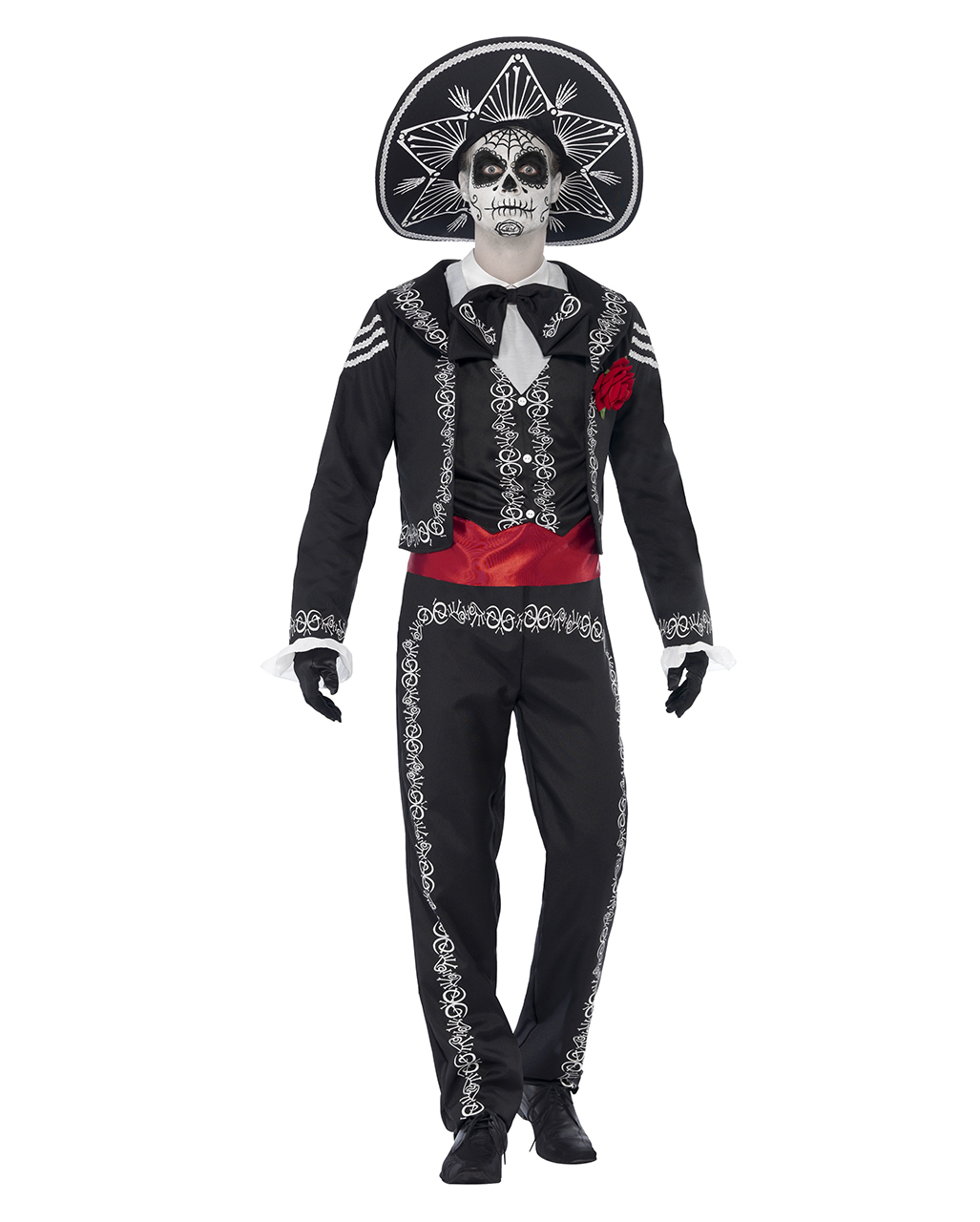 day of the dead groom costume - day of the dead costume | horror