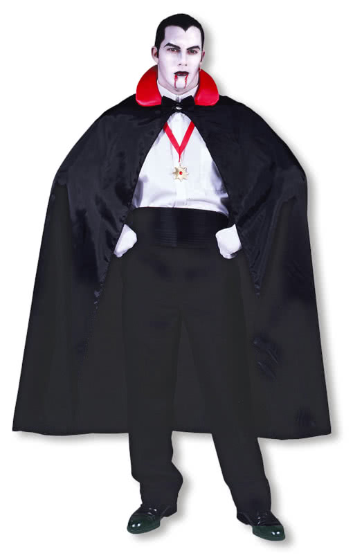 Dracula cape with red collar vampire cape dracula costume horror dracula cape with red collar vampire cape dracula costume horror shop solutioingenieria Image collections