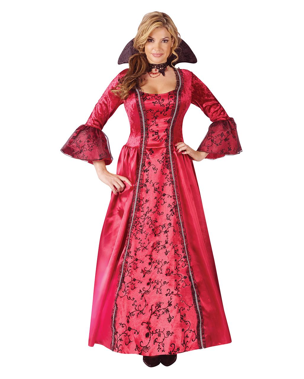 Dark Queen Costume S - Fairytale Costumes for Halloween & Carnival ...