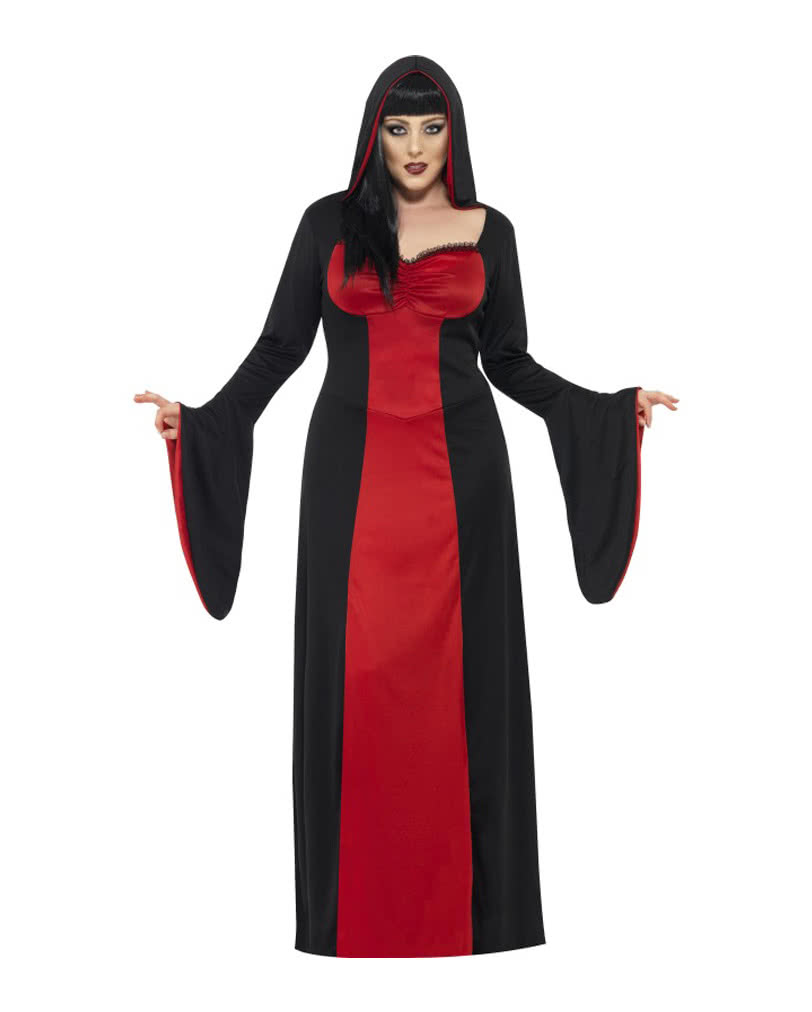 Dark temptress costume xl costume oversized horror shop dark temptress costume xl solutioingenieria Image collections