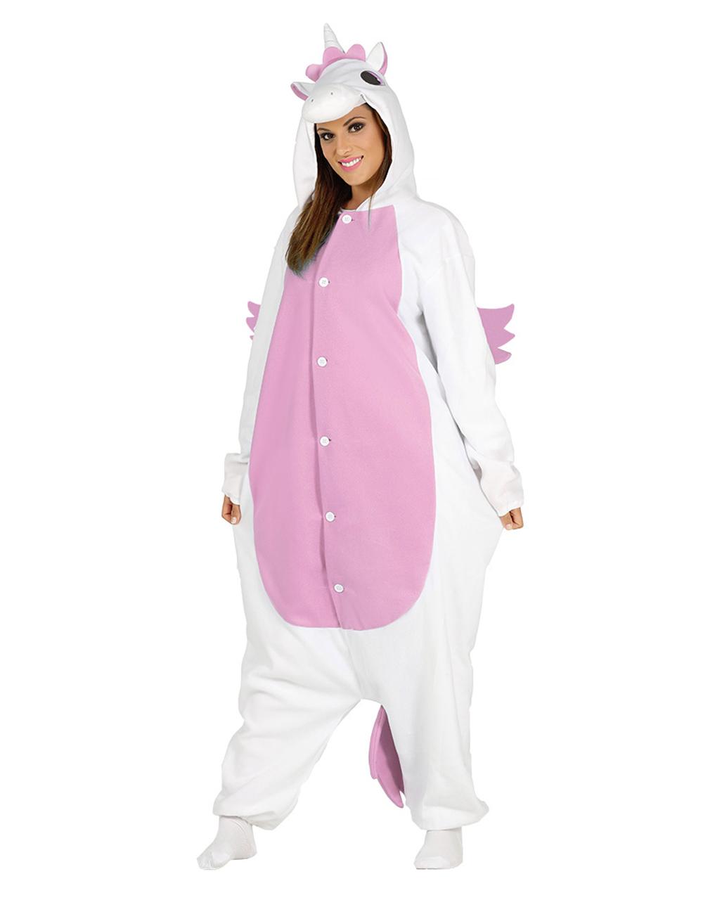 6b87027ed579 Unicorn Pajamas Costume as a jumpsuit
