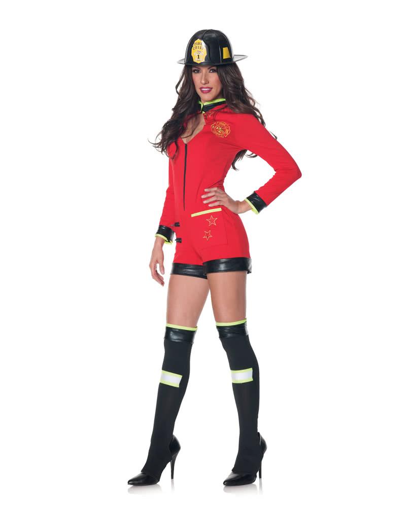 sexy Feuerwehrmann Kostüme