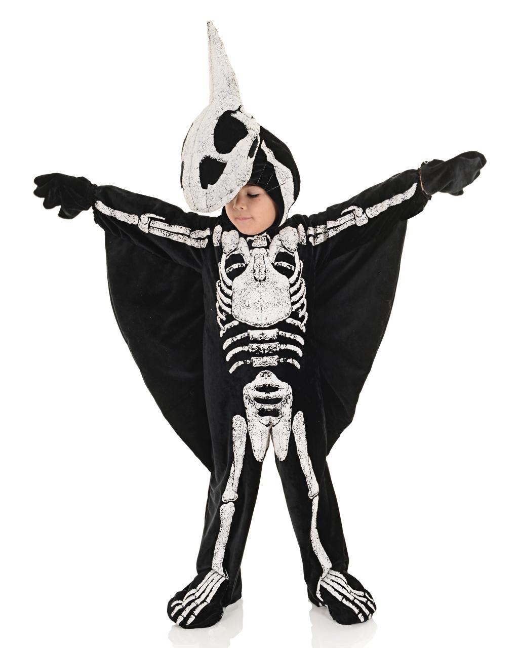 pterosaur skeleton infant costume purchase   horror-shop