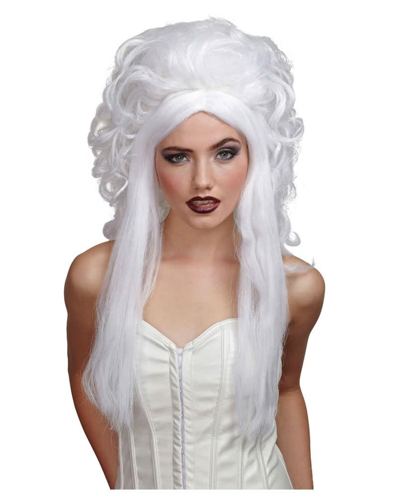 Ghost Princess Wig White  49f6a39aa7