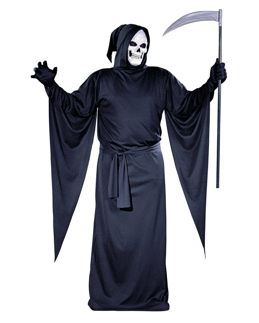 5b25509c4d Godfather Death   Grim Reaper Costume XL