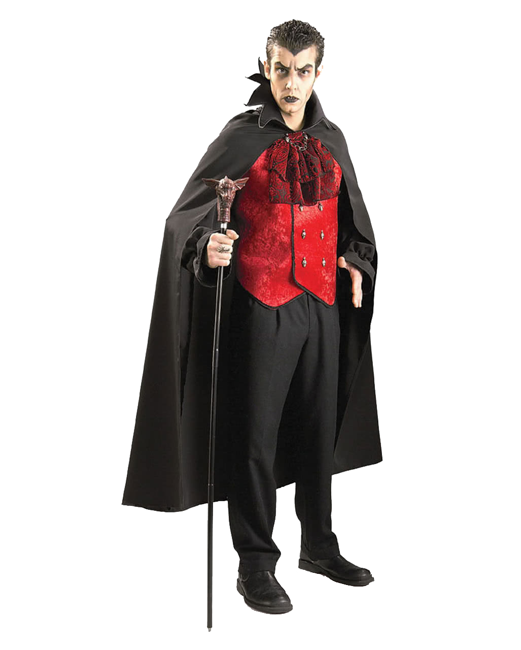 Gothic Count Dracula costume | V&ire costumes for Halloween | horror-shop.com  sc 1 st  Horror-Shop.com & Gothic Count Dracula costume | Vampire costumes for Halloween ...