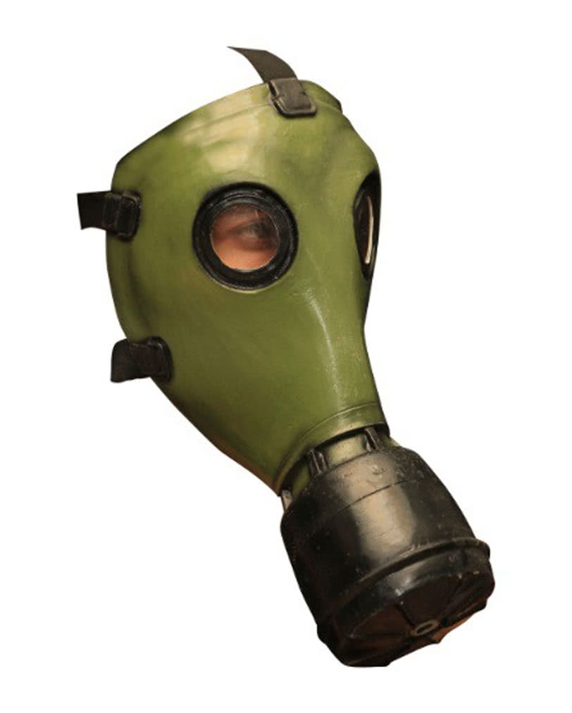 GP-5 Gas Mask Green | Realistic gas masks made of latex | horror-shop.com  sc 1 st  Horror-Shop.com & GP-5 Gas Mask Green | Realistic gas masks made of latex | horror ...