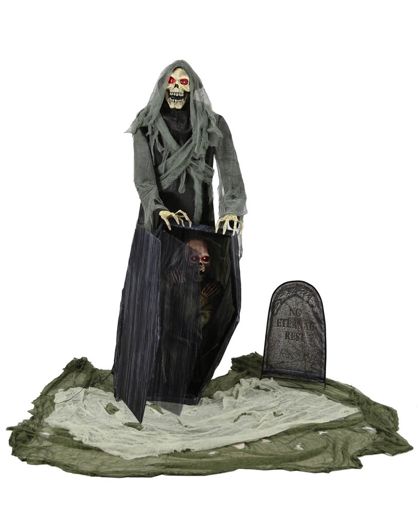 graveyard reaper with sound movement